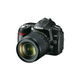 Nikon D90 Kit AF-S DX 18-105mm VR Black